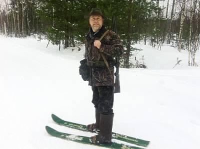 Лыжи. Личный опыт