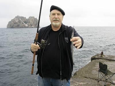 Со сбирулино  на Крымском побережье