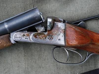 Старым ружьям – новую жизнь!