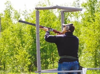 Питч— его влияние на точность стрельбы